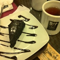 Photo taken at Bo's Coffee by Bert A. on 7/5/2012