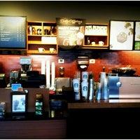Photo taken at Starbucks by Bionik B. on 6/2/2012