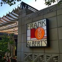 Photo taken at Frank & Albert's by Ben G. on 7/25/2012