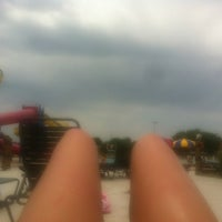 Photo taken at Earlywine Water Park by Chelsea H. on 6/3/2012