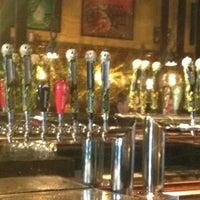 Photo taken at Jolly Pumpkin Cafe & Brewery by Eddies R. on 7/29/2012