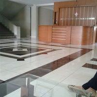 Photo taken at Fakultas Pendidikan Ekonomi dan Bisnis (FPEB) by Sanjaya H. on 5/23/2012
