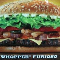 Photo taken at Burger King by Winder B. on 5/17/2012
