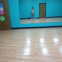 Photo taken at Beyond Belief Dance Company by Celeste R. on 5/7/2012