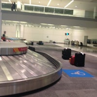 Photo taken at Baggage Claim by Ayngelina B. on 7/13/2012