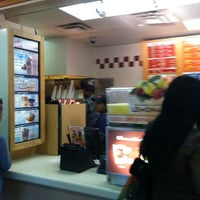 Photo taken at Wendy's by pro B. on 5/9/2012