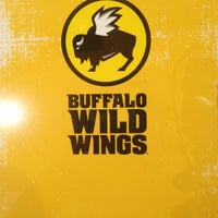 Photo taken at Buffalo Wild Wings by Shantell S. on 8/24/2012
