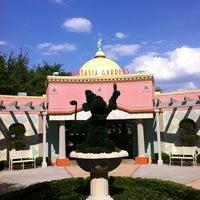 Photo taken at Fantasia Gardens Miniature Golf by Michael I. on 4/13/2012