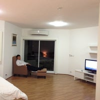 Photo taken at Mark Land And Spa Hotel Pattaya by Toffy on 8/11/2012