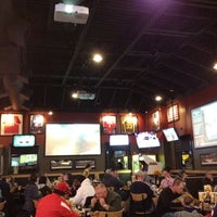 Photo taken at Buffalo Wild Wings by Rob M. on 3/3/2012