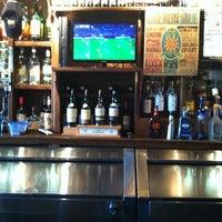 Photo taken at Union Jack Pub by Romy E. on 6/8/2012