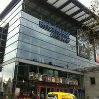 Photo taken at UFA-Palast by Tatsuya Y. on 4/15/2012