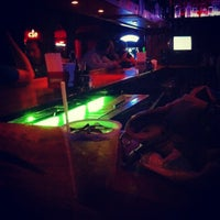 Photo taken at CDB Pizza by Brittany on 7/15/2012