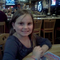 Photo taken at Applebee's by Christopher I. on 3/26/2012