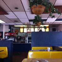 Photo taken at Crown Burgers by KIrby B. on 5/29/2012