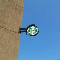 Photo taken at Starbucks by Matthew W. on 8/10/2012