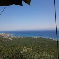 Photo taken at Mount Ida by Ayçin B. on 6/17/2012