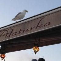 Photo taken at Cooking Alaturka by Tuğba M. on 7/21/2012