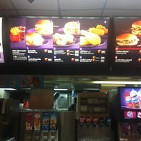Photo taken at McDonald's by Vinay on 3/31/2012