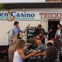 Photo taken at Hafen Casino by Andreas K. on 6/19/2012