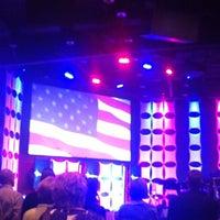 Photo taken at Redemption Point Church by Rhonda J. on 7/1/2012