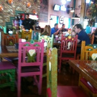 Photo taken at Rosa's Cafe Tortilla Factory by Don G. on 9/4/2012