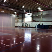 Photo taken at Hagan Arena by David O. on 7/13/2012