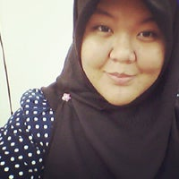 Photo taken at Library by Syahirah H. on 8/30/2012
