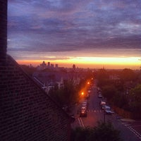 Photo taken at Brockley by Ed d. on 6/26/2012
