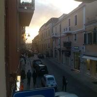 Photo taken at Corso Umberto I by Maurizio G. on 5/28/2012