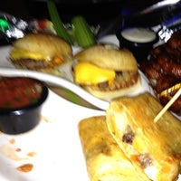 Photo taken at Applebee's by Da'Shayne P. on 6/30/2012