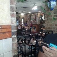 Photo taken at Taqueria Mi Pueblo by Julian K. on 7/24/2012