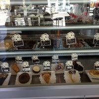 Photo taken at Chocolat by Mira on 8/4/2012