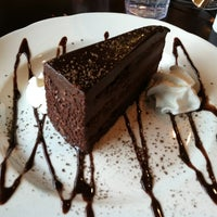Photo taken at Babbo's Italian Grill by Barb K. on 6/16/2012