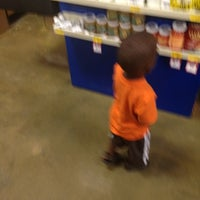 Photo taken at PetSmart by Tee N. on 8/9/2012
