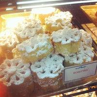 Photo taken at Sluys Poulsbo Bakery by Erik P. on 7/8/2012