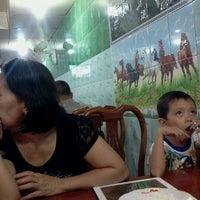 Photo taken at Warung 94 Belakang Kantor Pos by lady g. on 3/8/2012