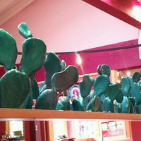Photo taken at Santa Rita Tex Mex Cantina by Susy S. on 4/8/2012