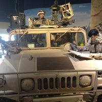 Photo taken at Airborne & Special Operations Museum by Kevin M. on 5/5/2012