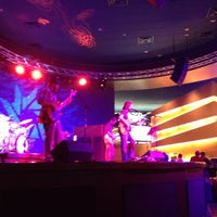 Photo taken at River Spirit Casino by Amy H. on 4/15/2012