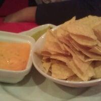 Photo taken at Bilio's by Pablo L. on 4/8/2012