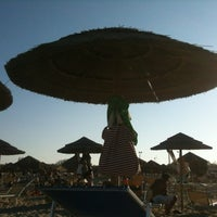 Photo taken at Lido di Spina by Luca B. on 8/18/2012