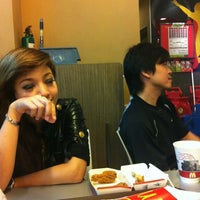 Photo taken at McDonald's / McCafé by bbnopify on 6/13/2012