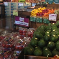 Photo taken at Whole Foods Market by Diane S. on 4/23/2012
