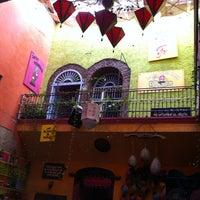 Photo taken at La Pirinola by Fernanda L. on 8/12/2012