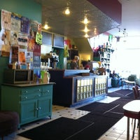 Photo taken at Cup of Joe by Stan L. on 2/11/2012