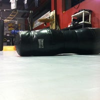 Photo taken at Endgame Combat Sports Academy by Eddy R. on 7/20/2012
