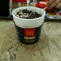 Photo taken at McDonald's by Eduardo D. on 8/25/2012