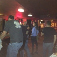 Photo taken at The Burgundy Room by Sea_Salt_77 on 9/2/2012
