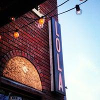 Photo taken at LOLA by Nina J. on 8/17/2012